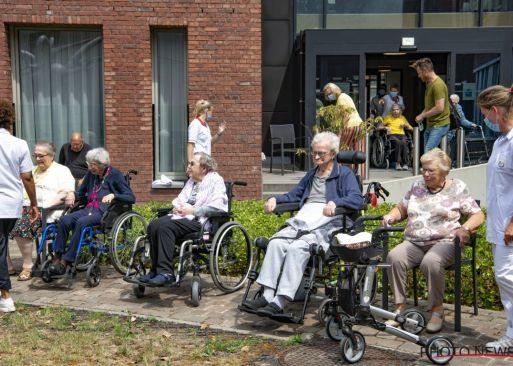 Community actie Brugse zorg