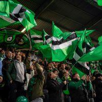 JPL1920 Waasland Beveren-Cercle Brugge (supportersvak)